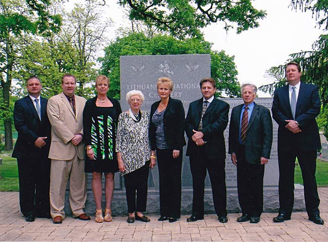 Board of Directors - 2013